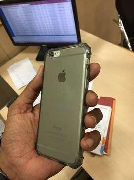iPhone 6 16 Gb sliver