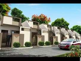 Narmada nagar, 1bhk House low budget