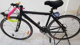 Sepeda balap / Road Bike United Milano
