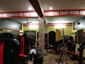 Manufacturer from Meerut Gym Equipments