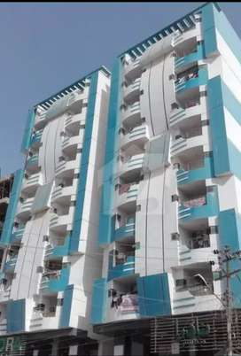 Euro Twin Torre - 2bed, Lounge, 2 Bathrooms, 1 Kitchen and Balcony.