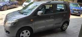 Maruti Suzuki Wagon R 2010-2012 VXI BS IV, 2011, Petrol