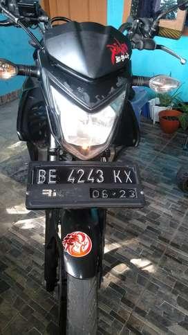 Jual cpet motor cb 150 r lengkap pajak on