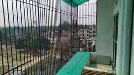 3bhk flat for rent .rs 18000 negotiable