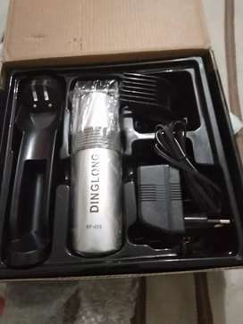 Dinglong RF-609 shaving machine available in wholsle Rate+free delivry