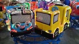 odong odong mobil kereta panggung mini tayo komplit safety belt 11