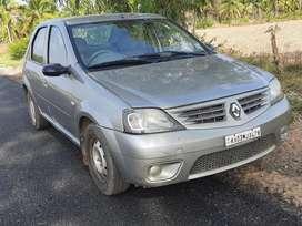 Mahindra Renault Logan, 2008, Diesel