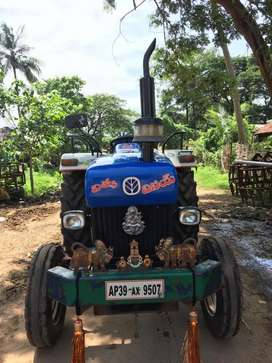 Tractor for sale with power steering