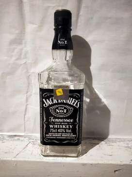 Botol asli JackD