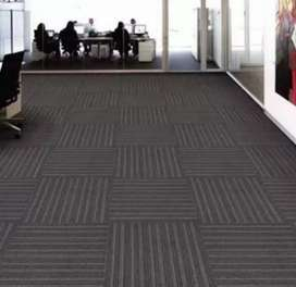 Carpet Tile (Commercial Flooring)