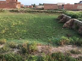 Residential plot for sell Rs.170,000 per Marla