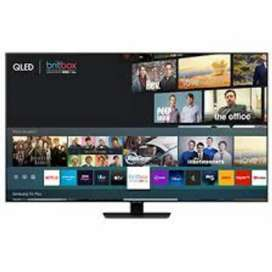 Samsung android tv 40inch all sizes available delivery free