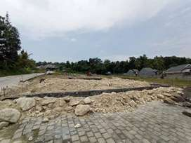 Tanah Murah 1,3 Km Stasiun Geofisika Yogyakarta