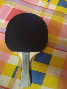 Black & Red Color Table Tennis.(1 piece.)Brand new. 1month used