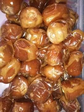 Sukkari sukari dates 1/2 kg kios madu kurma gamat kutuk zaitun zuriat