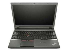"MNC Used Old IBM Thinkpad Laptop Core i5 2nd  4GB 320GB 14"" Screen"