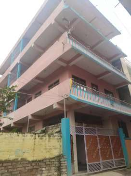 Two 2 bhk flat available for rent