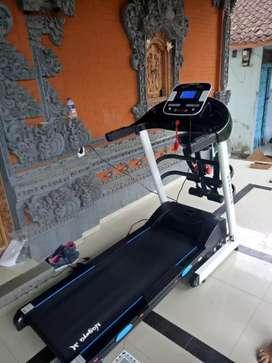 Treadmill nagoya gratis antar