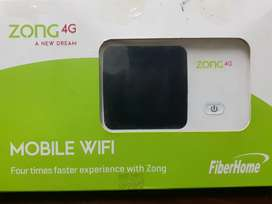 Zong 4G Device.