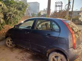 80000 rs ( car service done) with alloy wheels