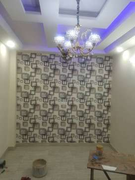 + Awesome 3BHK floor With Upto 90% loan by bank