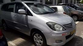 I would like to sell my innova