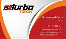 Toyota 2KD , 1KD, 1VD, 1GD, 2GD turbo cartridge and  complete turbo