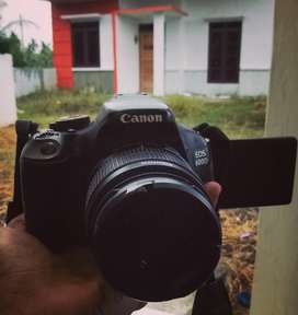 Jual Cannon 600d
