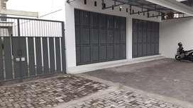 Ruko Luas Di Jalan Palagan KM 7 Selatan Hotel Laluna