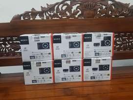 Box Sony A6000 A5000