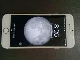 I phone 7 rose gold (32 gb)