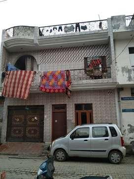 100 YARD DUPLEX HOUSE ONLY 35 LAC (BHOPAL VIHAR GARH ROAD)