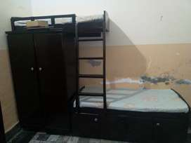 Kids Double bed