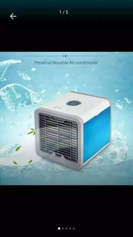 Kipas mini cooler arctic air conditeoner 8 w portable