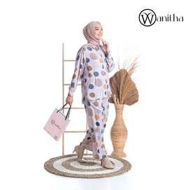 Wanitha pajamas