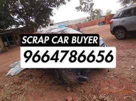 She Scrap cars buyers old cars buyers be