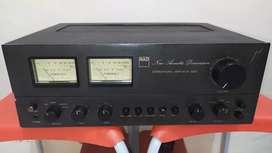 NAD 3030 normal suara istimewa