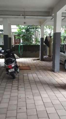 2 bhk appartment near civil station.