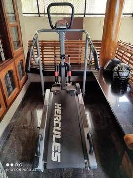 Hercules Treadmill TMN10