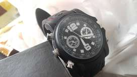 Watch Spy Cam Jam Tangan Kamera Pengintai