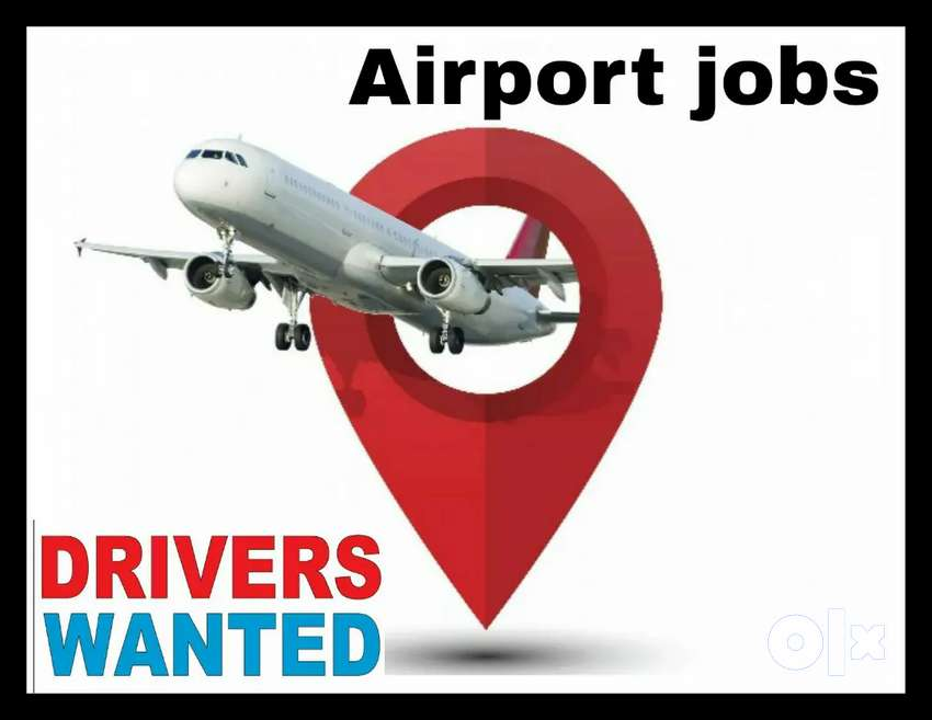 Required candidates in Airport staff 0