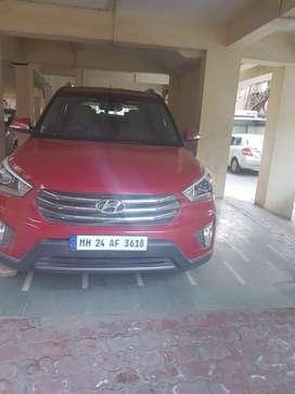 Hyundai Creta 2015 August Model