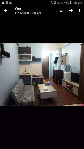Sewa Apartemen Hotel Harian Murah