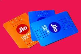 Reliance Jio company hiring candidate for full time job. Interested ca