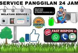 Service Kulkas Showcase,Service/Cuci Ac JL Kalisari Surabaya