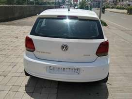 Volkswagen Polo Highline Petrol, 2013, Petrol