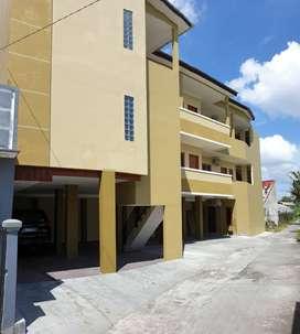 Kode : KE 19 #Kost 3 Lantai Strategis di Daerah Condongcatur Sleman