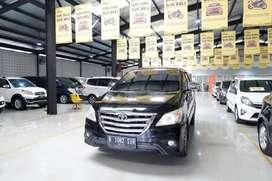 Toyota Innova G AT 2014 LOW KM Pajak Panjang