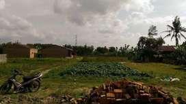 Tanah Kavling Muslim di Hamparan Perak dekat Perbatasan Medan Marelan