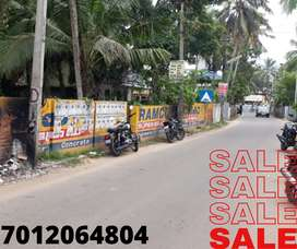 11 CENT COMMERCIAL LAND FOR SALE AT NANTHANCODE